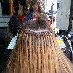saç kaynak çalışmalarımız