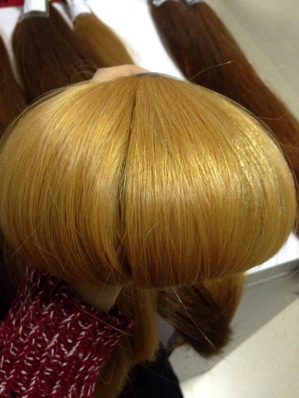 Uşak Saç Kaynak çıt çıt