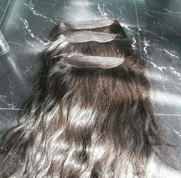 Ankara Saç kaynak çıt çıt