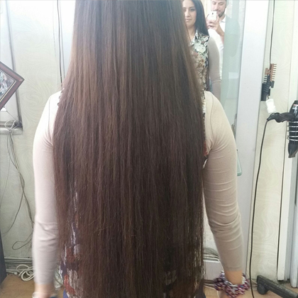 Düzce Saç Kaynak