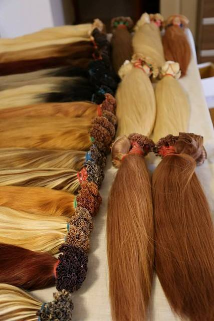 Çekmeköy Saç Kaynak