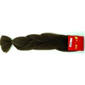 Zenci Örgü Saçı 10